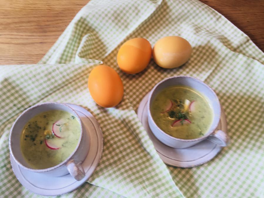 Radis Suppe_1