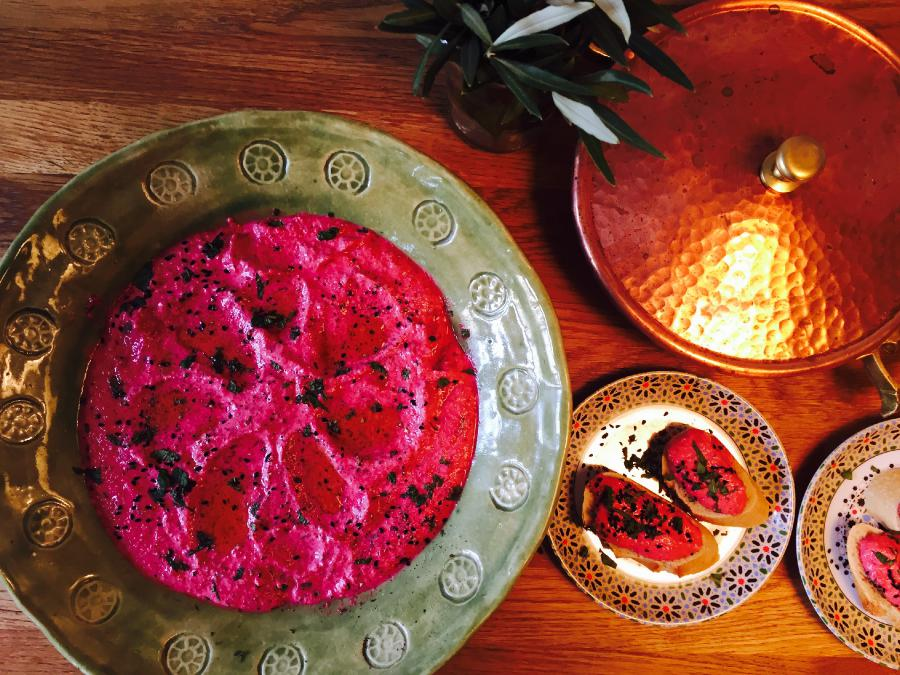Rote Bete Mousse_1